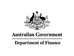 Australian Government Department of Finance
