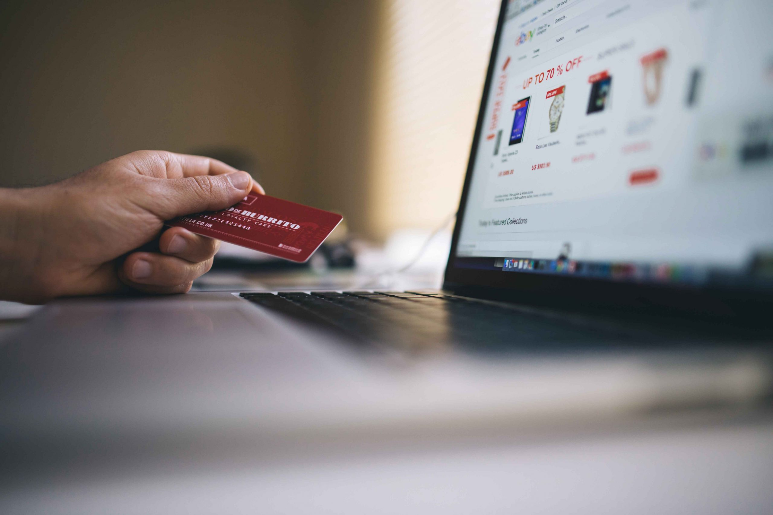 The importance of security in online stores